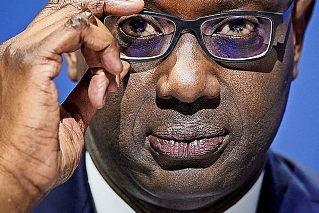 Der Chef der Credit Suisse muss gehen