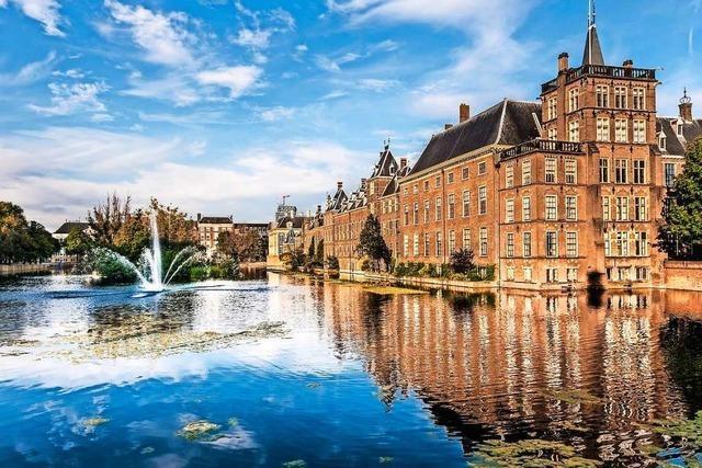 Genießen Sie ein verlängertes Wochenende in Den Haag!