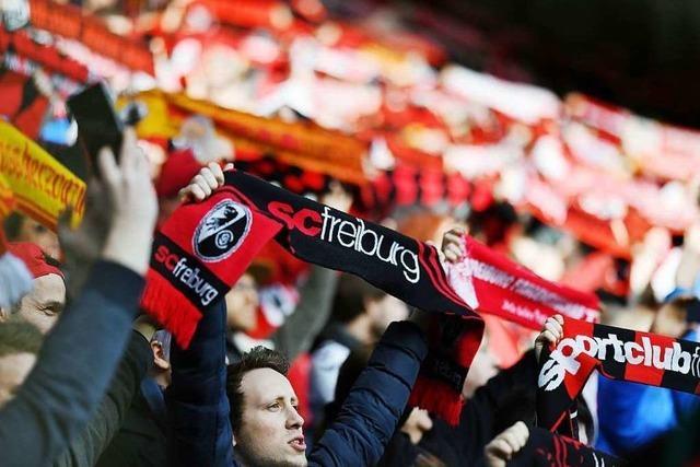 Warum hat der SC Freiburg in ganz Deutschland so hohe Sympathiewerte?