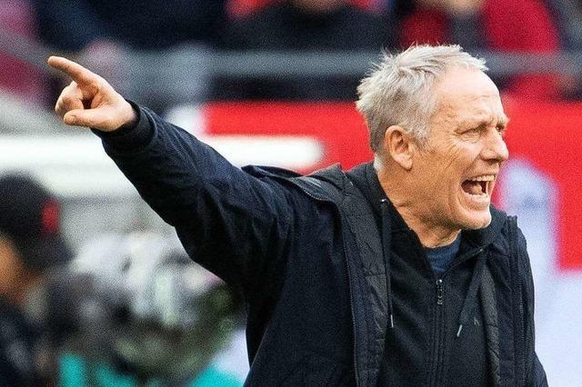 Liveticker zum Nachlesen: SC Freiburg – TSG Hoffenheim 1:0