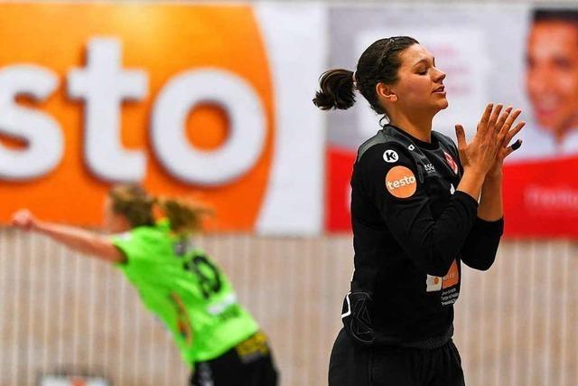 TSV Nord Harrislee spielt zu abgeklärt für die HSG Freiburg
