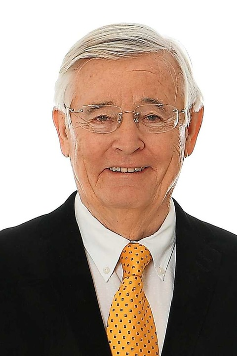 Jörg Uffelmann (FDP)    Foto: Oliver Wernert