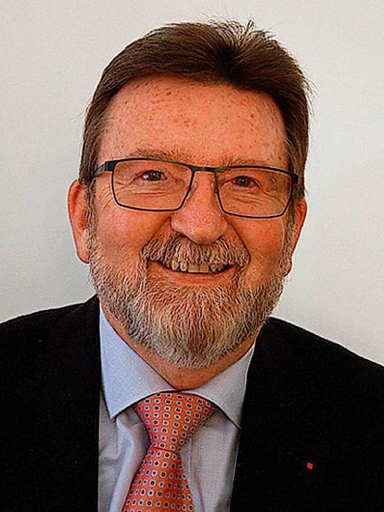 Roland Hirsch (SPD)    Foto: privat