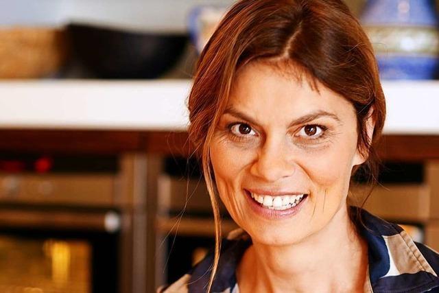 Sarah Wiener diskutiert in Freiburg über die Ernährungswende