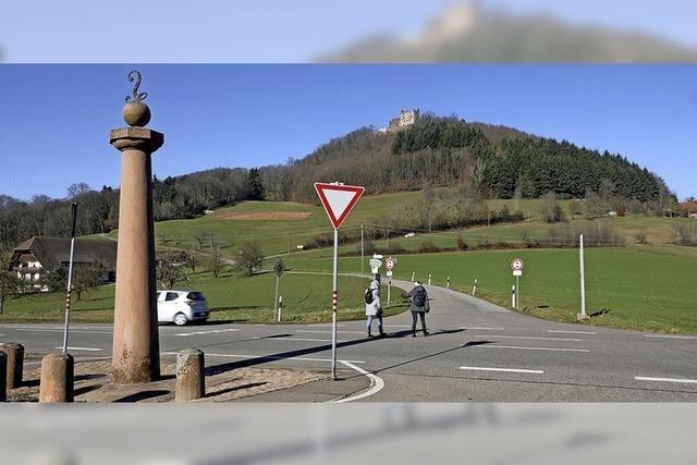 Der Antrag liegt in Freiburg