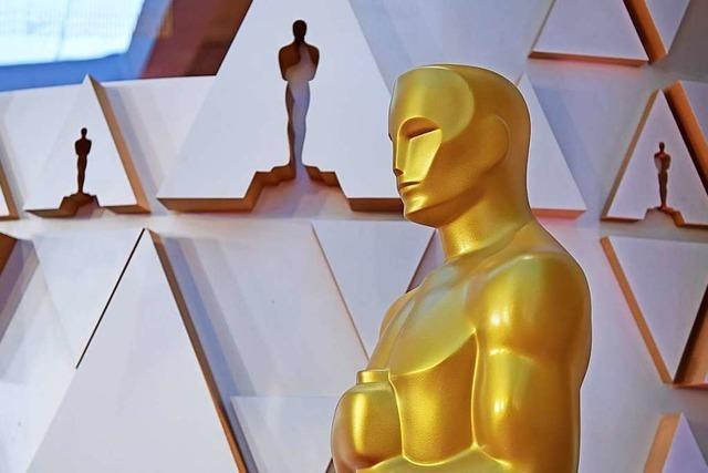 Liveblog: Oscar-Verleihung 2020 in Los Angeles