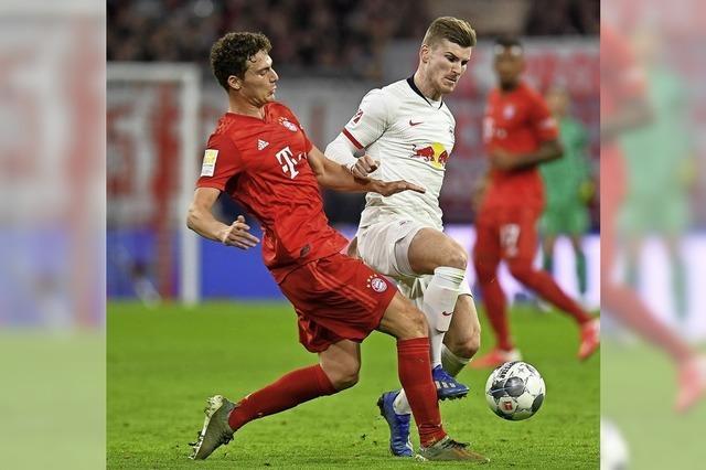 Werner vergibt den Sieg für Leipzig