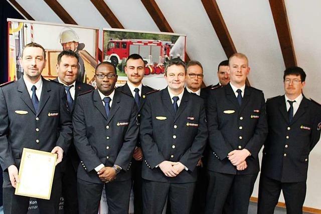 Feuerwehr Schönau hat Aufnahmestopp für die Jugendfeuerwehr