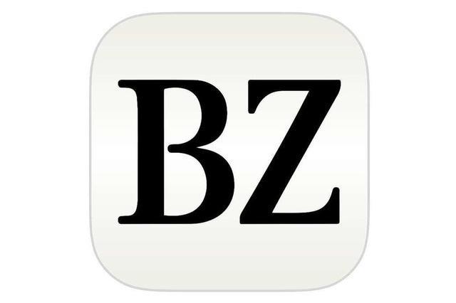 Die digitale Zeitung der BZ ist auch am Dienstag frei verfügbar