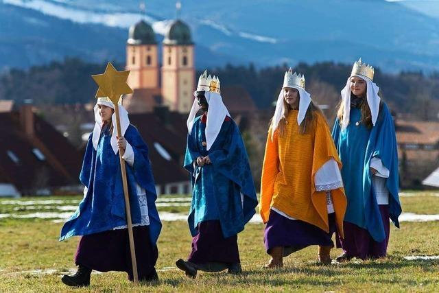 Warum feiern wir die Heiligen Drei Könige?