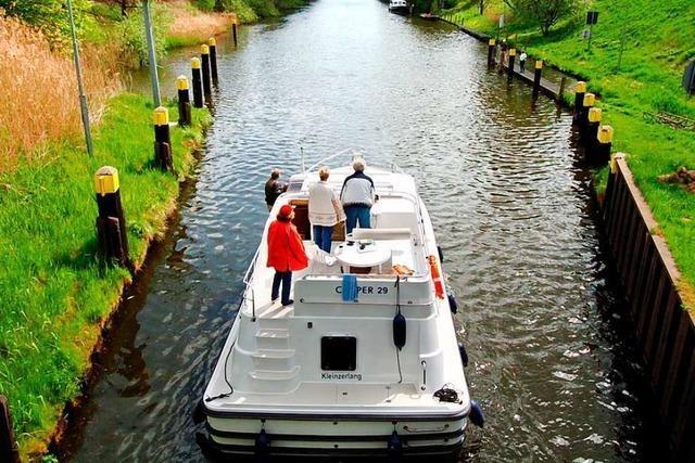 Was sind Hausboote?