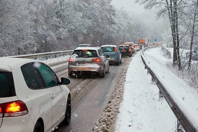 Warum gibt es in Tirol ein Fahrverbot?