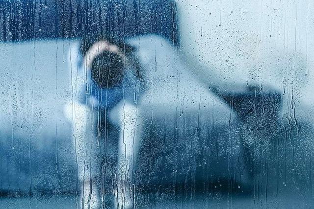 Mit psychischer Erkrankung gibt's oft keine Chance auf den Traumjob