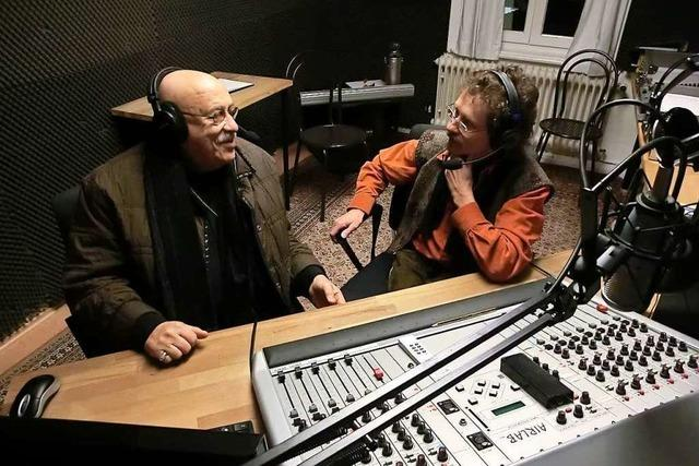 Wie aus Radio Kanal Ratte ein pragmatischer Sendebetrieb wurde