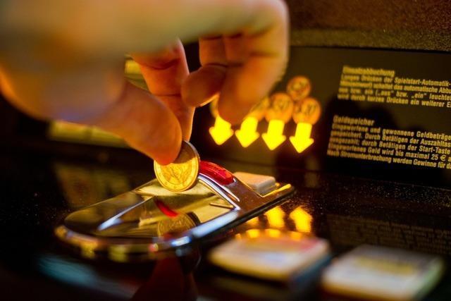 Erneut Überfall auf Spielcasino – Polizei schnappt zwei Jugendliche
