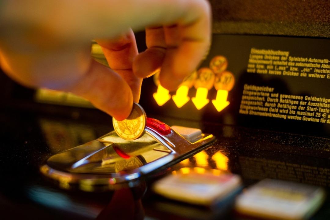 Überfälle auf Spielcasinos häufen sich in Lahr.  | Foto: Ole Spata