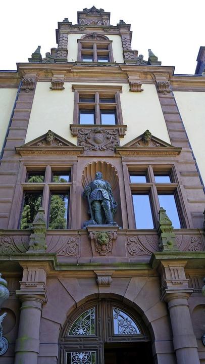 Der  Großherzogliche Palais   | Foto: Silke Hartenstein