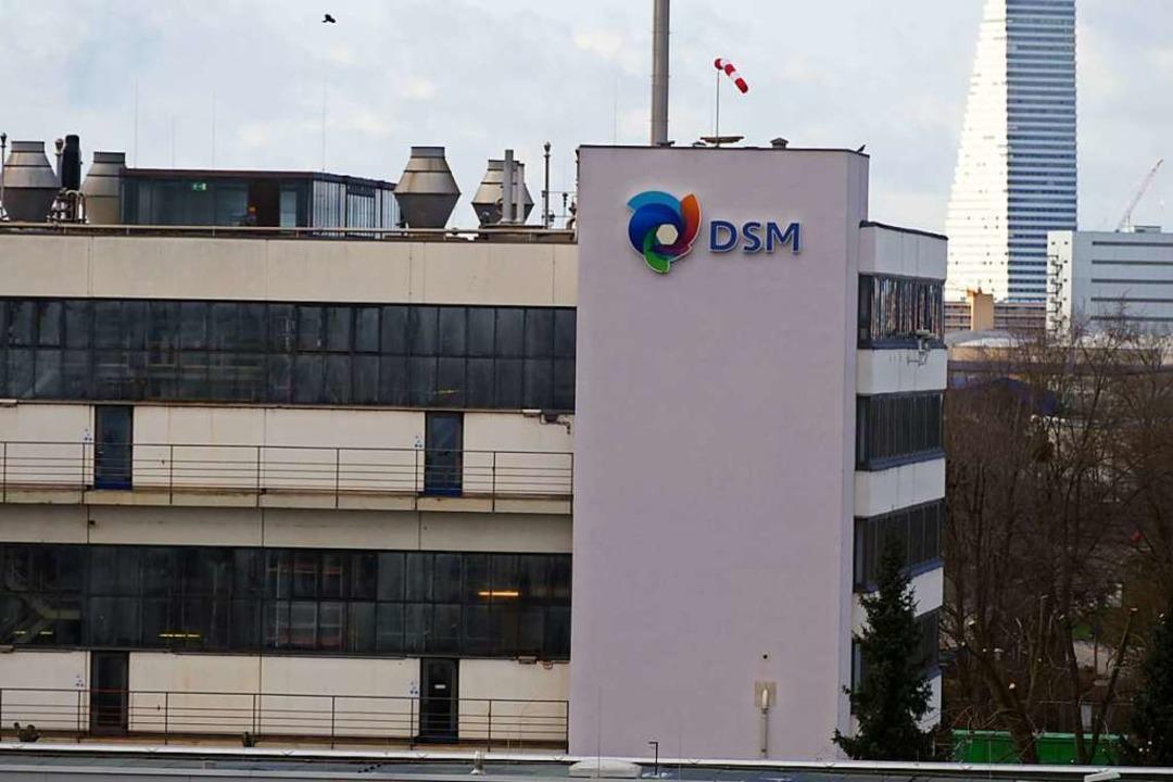 DSM nutzt in Grenzach künftig grünen Wasserstoff