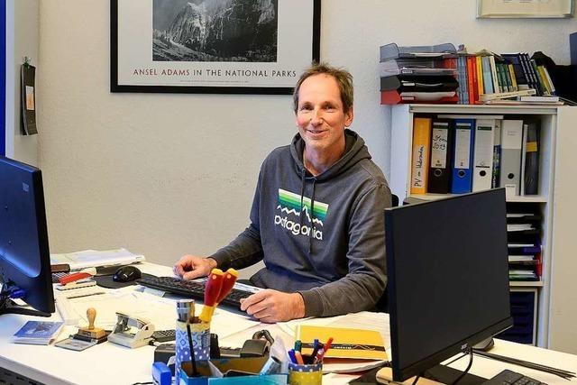 Freiburger Elektrofachbetrieb Ritter ist Handwerksunternehmen des Jahres