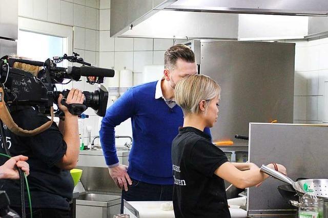 Emmendinger Restaurant der Kulturen nimmt an Kochsendung teil