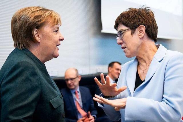 Die CDU muss sich jetzt vom Rote-Socken-Mantra verabschieden