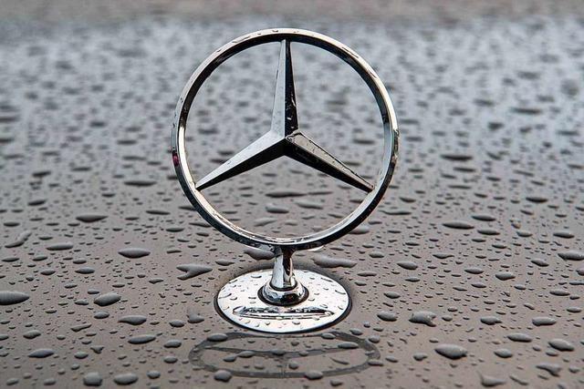 Daimler kann es schaffen