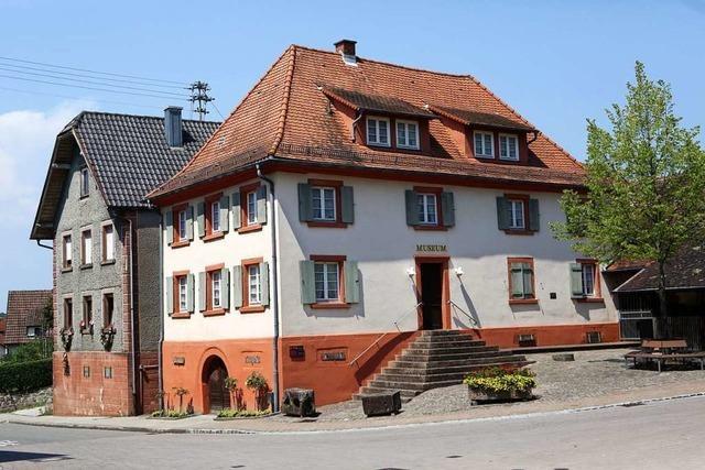 Friesenheimer Historische Vereine wollen sich vernetzen