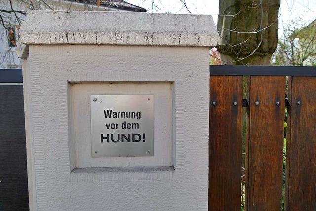 Unmut in Görwihl über das Thema Hundesteuer hält an