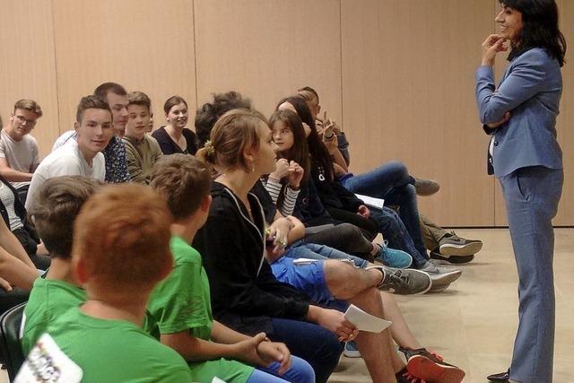 Konferenz soll Jugendarbeit pushen
