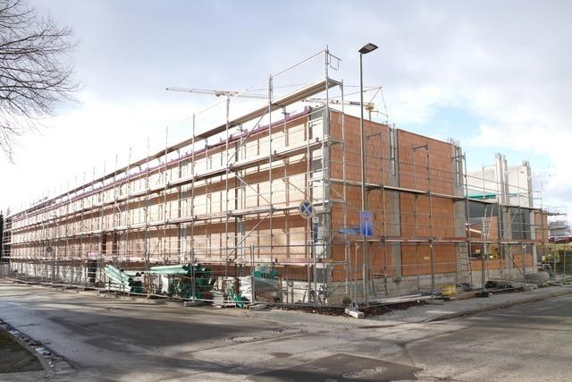 Neubau soll abgebrannten Edeka-Markt im Herbst ersetzen