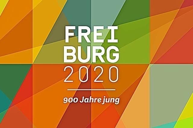 25.000 Besucher haben bislang an Veranstaltungen zum Freiburger Stadtjubiläum teilgenommen
