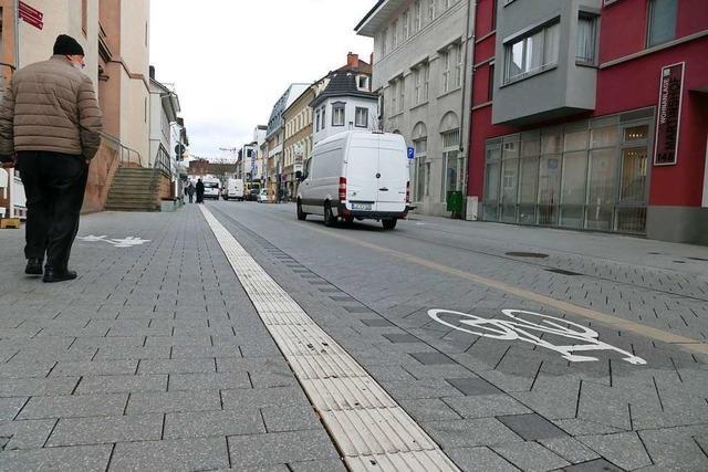 Ärzte fürchten um Dialysepraxis wegen Parkplatzregelung in der Basler Straße