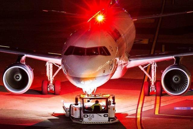 Airbus rutscht nach Milliarden-Strafzahlungen ins Minus