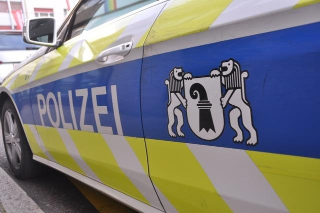 Verdächtiger stellt sich der Basler Polizei – einer ist weiterhin auf der Flucht