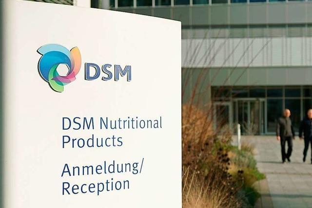 DSM baut in Kaiseraugst 130 Stellen ab – Clariant 20 in Pratteln