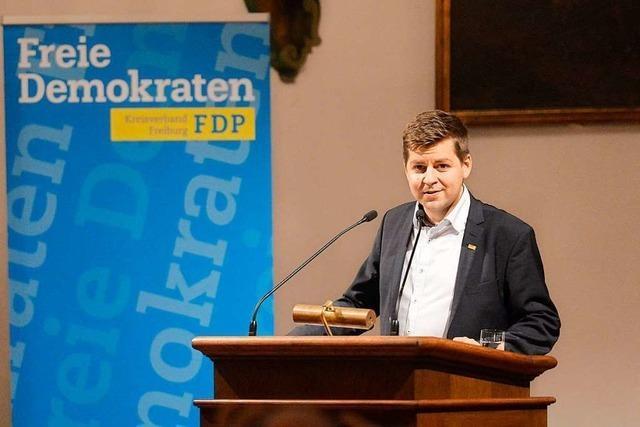 Freiburger Liberale diskutieren die Thüringen-Wahl