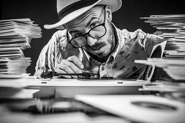 fudders DJ-Wikipedia: Dan Dynomite