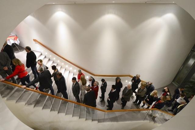 Das Freiburger Konzerthaus kurbelt die regionale Wirtschaft an, macht aber immer noch Verluste