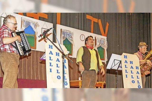 Zwei Unikate treten von der Bühne ab