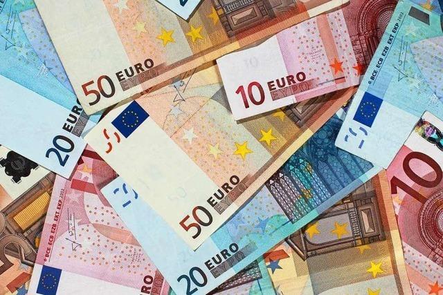 Die Stadt sitzt auf fast 15 Millionen Euro Schulden