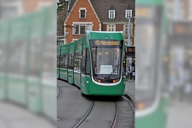 Großrat will Zentrum mit neuen Tramstrecken entlasten