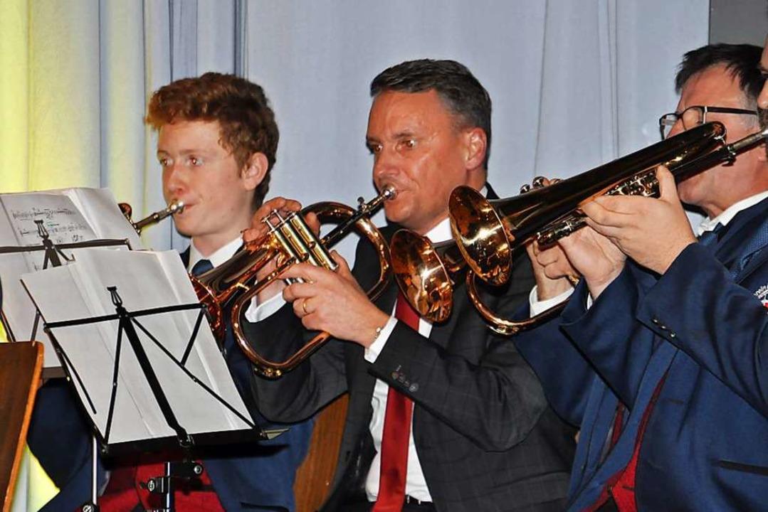 Markus Ibert bei einem Auftritt als Musiker    Foto: Dieter Fleig