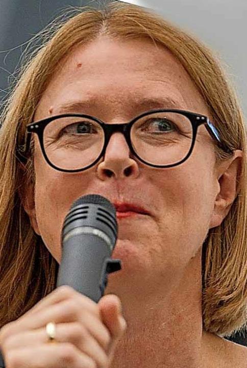 Isabel Herda  | Foto: Marc Doradzillo