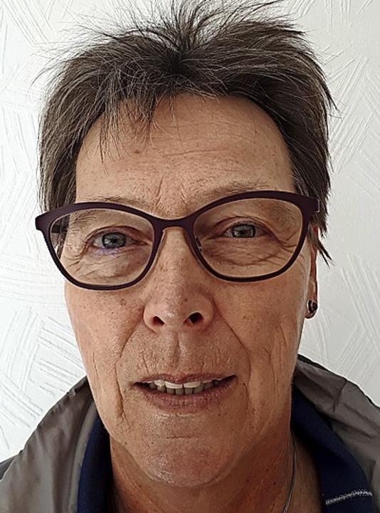 Petra Kaiser  | Foto: Kaiser