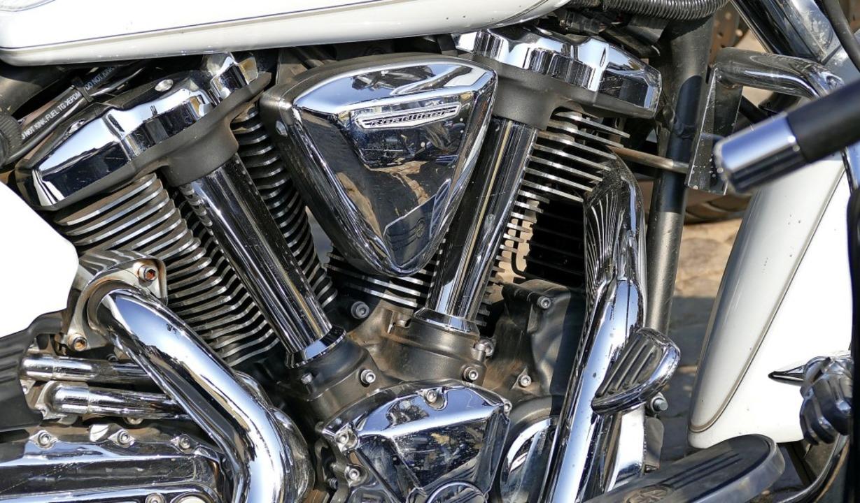 Auch technisch sei noch einiges möglic...hen, sagt die Initiative Motorradlärm.  | Foto: Hans-Peter Müller