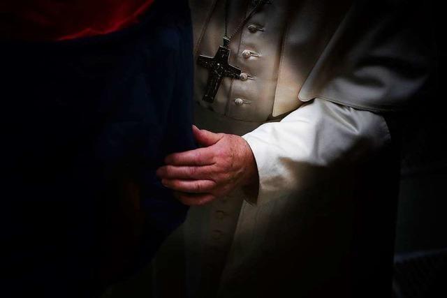 Katholiken reagieren enttäuscht auf mangelnden Reformwillen des Papstes