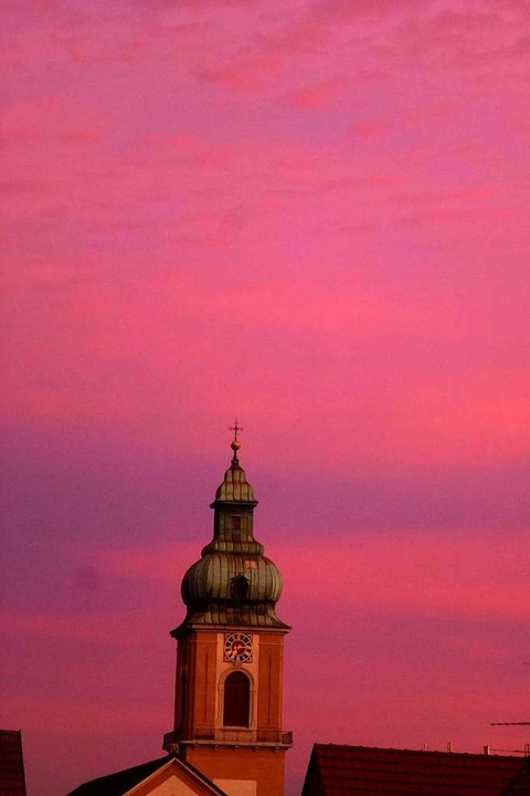 Es sind große Fragen, die die katholische Kirche gerade umtreiben.  | Foto: Christa Klein