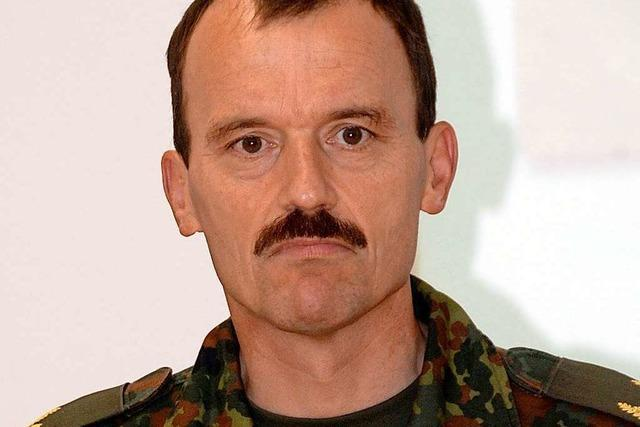 Andreas Berg ist im Alter von 62 Jahren gestorben
