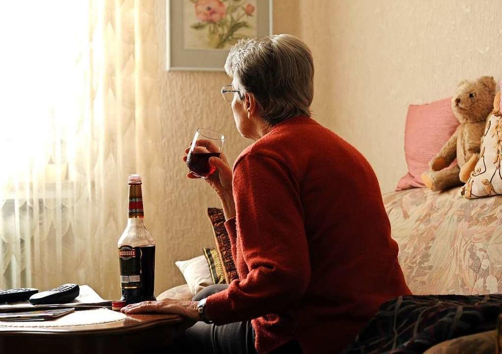 Alkohol ist nur eine Droge von vielen.  | Foto: Ingo Wagner