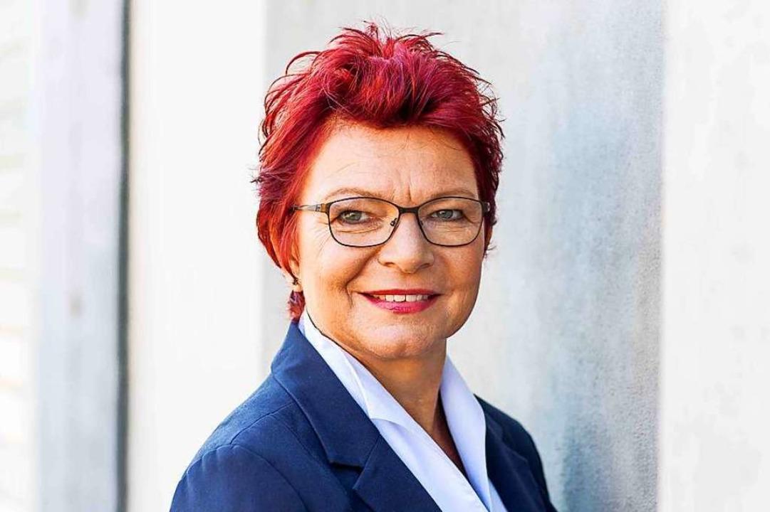 Gabi Rolland (SPD) wird bei den kommen... im Wahlkreis Freiburg II kandidieren.  | Foto: SPD